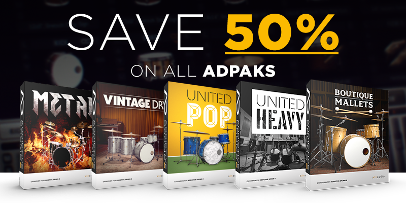 addictive drums plugin boutique